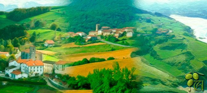 Collage de Euskadi