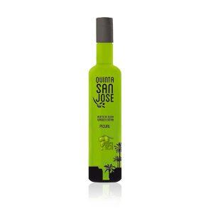 Aceite Quinta San José variedad picual 500 ml reserva familiar