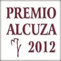 premio alcuza 2012 para oro de cánava