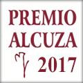 premio alcuza 2017 para oro de cánava