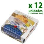 las tortas de aceite tradicionales de ines rosales se pueden comprar online en Típico de Andalucía
