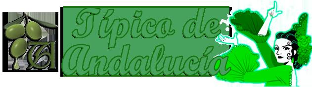 Típico de Andalucía – Productos y alimentación gourmet