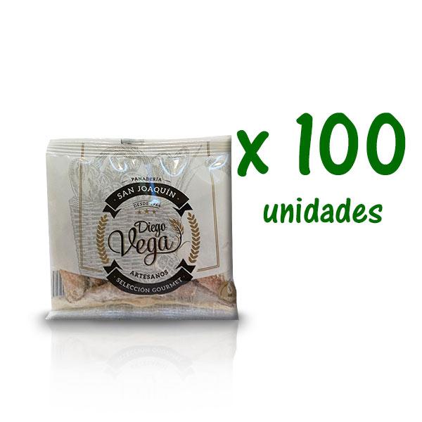 picos artesanos selección gourmet diego vega 20 gr.